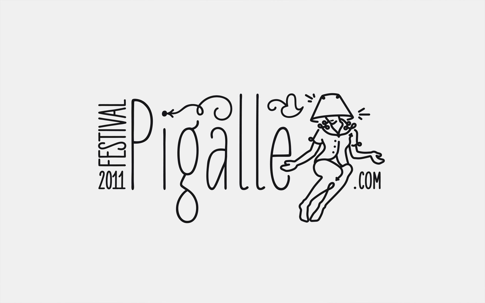 Adrien Chevalier Festival Pigalle