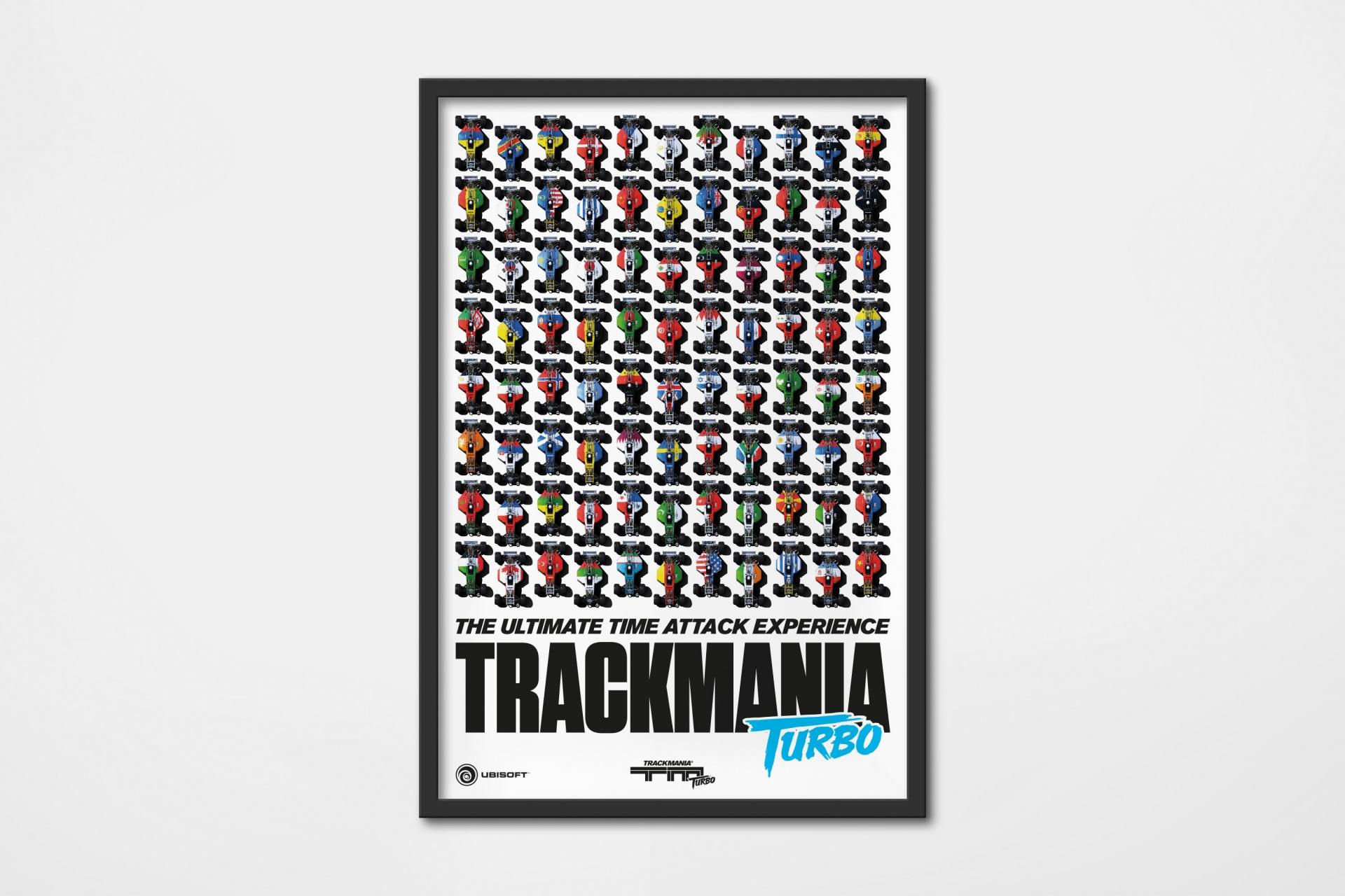 Adrien Chevalier Trackmania